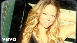 Video: Mariah Carey - Hermosa (feat. Miguel)